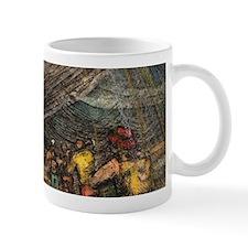 Containing the Storm - Mug