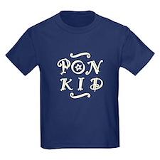 Pon KID T