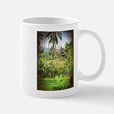 Balinese Farm Mug