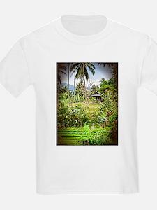 Balinese Farm T-Shirt