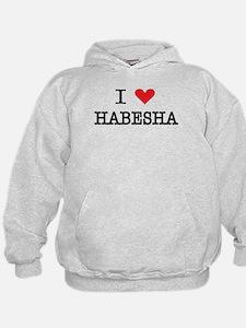 ILoveHabesha Hoodie