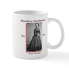 Pauline Cushman Mug