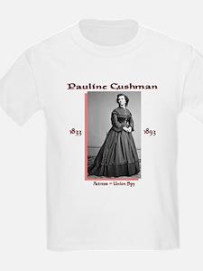 Pauline Cushman T-Shirt