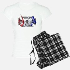 USA Tribal Pajamas