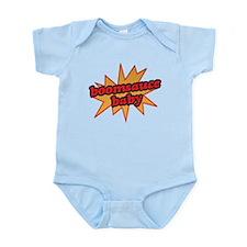 Boomsauce Baby Infant Bodysuit