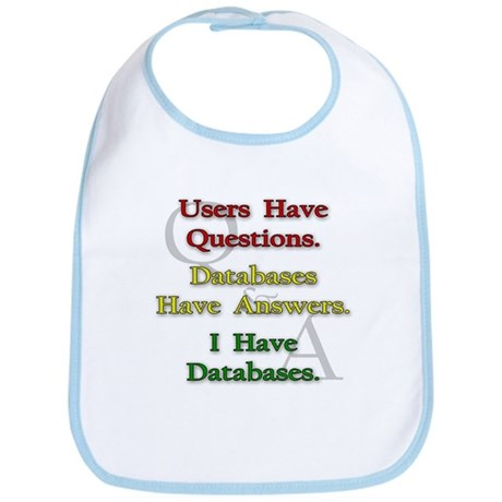 """I Have Databases"" Bib"