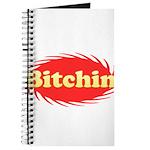 Bitchin Journal