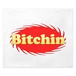 Bitchin King Duvet