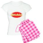 Bitchin Women's Light Pajamas