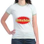 Bitchin Jr. Ringer T-Shirt