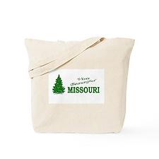 Cute I love st louis Tote Bag