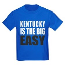 Kentucky Big Easy T