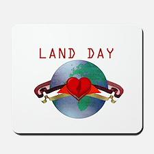 Earth Day 2012 Mousepad