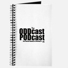 Cute Podcasts Journal