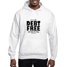 Eternally Debt Free: Paid in Full Hoodie