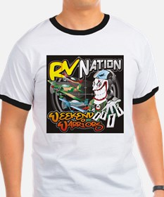 RV-Nation Logo T-Shirt