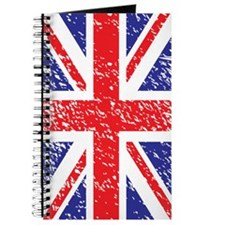 British Flag Journal