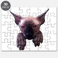 Unique Items Puzzle