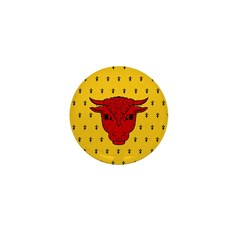 Populace Badge Mini Button (100 pack)