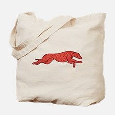 More Random Greyhound Stuffs! Tote Bag