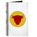 Populace Badge Journal