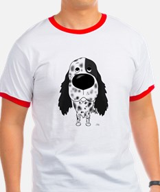 Big Nose English Setter T