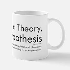 Skeptics4 Mug