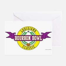 Bourbon Bowl Greeting Cards (Pk of 10)