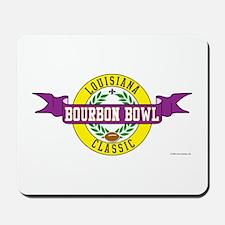 Bourbon Bowl Mousepad