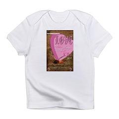 February 2012 HAT mature Infant T-Shirt