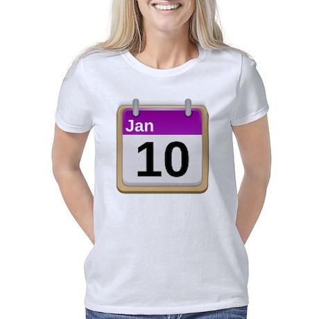 Sheep Organic Women's T-Shirt