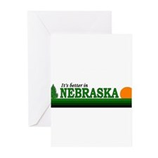 Funny I love universal Greeting Cards (Pk of 10)