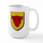 Populace Badge Large Mug