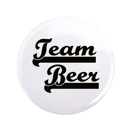 "Team Beer 3.5"" Button (100 pack)"