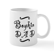 Boykin DAD Mug