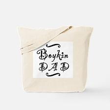 Boykin DAD Tote Bag