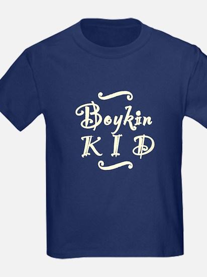 Boykin KID T