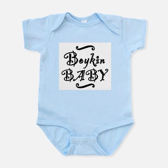 Boykin BABY Infant Bodysuit
