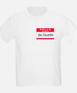 the favorite! T-Shirt