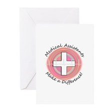 Nursing Assistant Greeting Cards (Pk of 20)