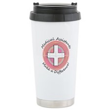 Nursing Assistant Travel Mug