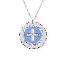 Nursing Assistant Necklace