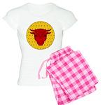 Populace Badge Women's Light Pajamas