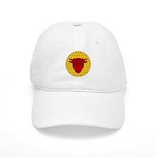Populace Badge Cap