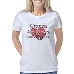 Populace Badge Organic Toddler T-Shirt (dark)