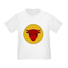 Populace Badge Toddler T-Shirt