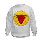 Populace Badge Kids Sweatshirt