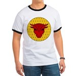Populace Badge Ringer T