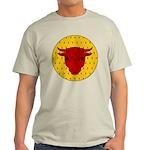 Populace Badge Light T-Shirt