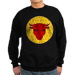 Populace Badge Sweatshirt (dark)